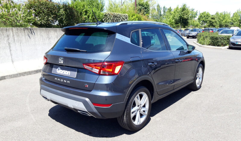 Seat Arona FR 1.0 TSI Start&Stop 115ch 19770€ N°S57542.6 complet