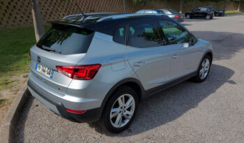 Seat Arona FR 1.0 TSI Start&Stop 115ch 18970€ N°S57020.10 complet