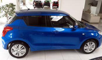 Suzuki Swift PRIVILEGE 1.2 DualJet Hybrid 90ch 15470€ N°S56760.8 complet