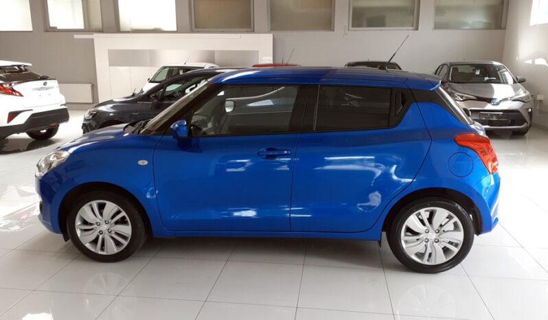 Suzuki Swift PRIVILEGE 1.2 DualJet Hybrid 90ch 15470€ JP Automobiles PALAISEAUSuzuki Swift PRIVILEGE 1.2 DualJet Hybrid 90ch 15470€ JP Automobiles PALAISEAU
