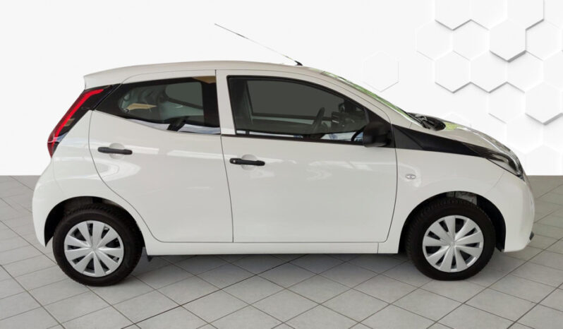 Toyota AYGO X 1.0 VVTi 72ch 10770€ N°S58479.2 complet