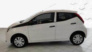 Toyota AYGO X 1.0 VVTi 72ch 10770€ JP Automobiles PALAISEAU