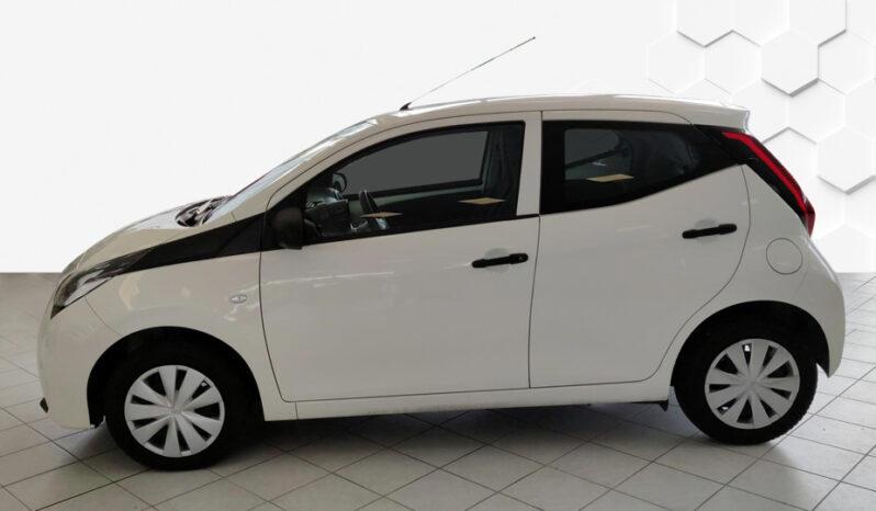 Toyota AYGO X 1.0 VVTi 72ch 10770€ JP Automobiles PALAISEAUToyota AYGO X 1.0 VVTi 72ch 10770€ JP Automobiles PALAISEAU