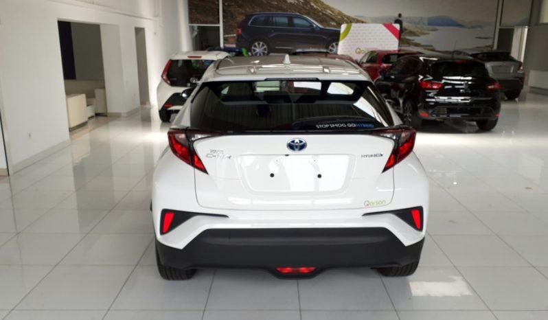 Toyota C-HR DYNAMIC 1.8 Hybrid 122ch 23470€ N°S58445.10 complet