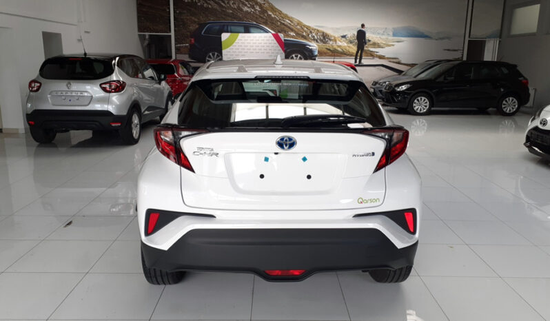 Toyota C-HR DYNAMIC 1.8 Hybrid 122ch 24470€ N°S56969.17 complet