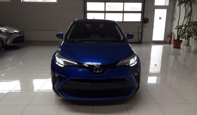 Toyota C-HR DYNAMIC 1.8 Hybrid 122ch 23970€ N°S58275.8 complet