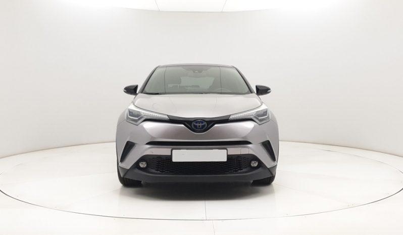 Toyota C-HR DESIGN 1.8 Hybrid 122ch 23470€ N°S56126.9 complet