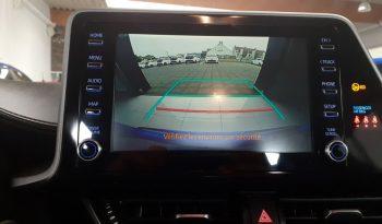 Toyota C-HR DYNAMIC 1.8 Hybrid 122ch 23470€ N°S58273.8 complet