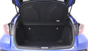 Toyota C-HR DESIGN 1.8 Hybrid 122ch 23470€ N°S55916.8 complet