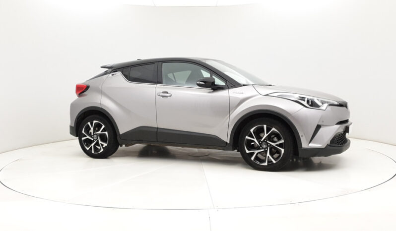 Toyota C-HR GRAPHIC 1.8 Hybrid 122ch 17970€ N°S54401.10 complet
