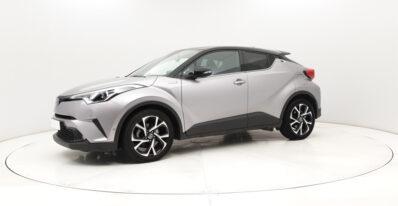 Toyota C-HR GRAPHIC 1.8 Hybrid 122ch 17970€ JP Automobiles PALAISEAU
