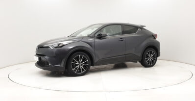 Toyota C-HR DISTINCTIVE 1.8 Hybrid 122ch 24970€ JP Automobiles PALAISEAU