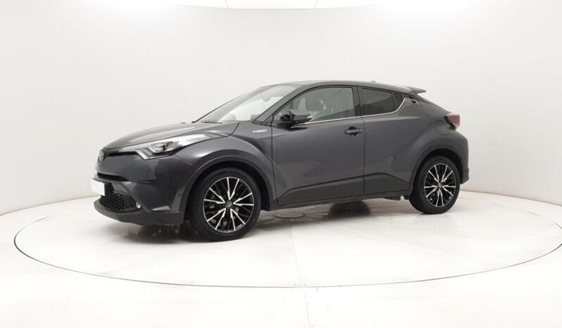 Toyota C-HR DISTINCTIVE 1.8 Hybrid 122ch 24970€ JP Automobiles PALAISEAUToyota C-HR DISTINCTIVE 1.8 Hybrid 122ch 24970€ JP Automobiles PALAISEAU