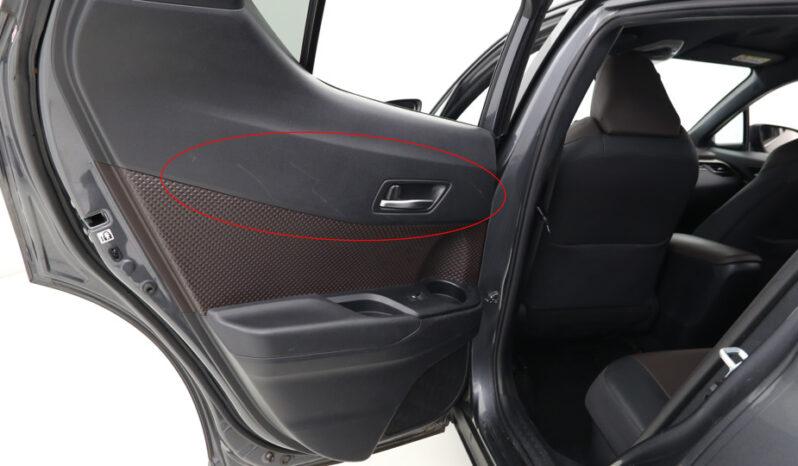Toyota C-HR DISTINCTIVE 1.8 Hybrid 122ch 24970€ N°S57230.6 complet