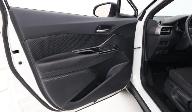 Toyota C-HR DESIGN 1.8 Hybrid 122ch 23470€ N°S57030.7 complet