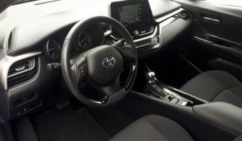 Toyota C-HR DESIGN 1.8 Hybrid 122ch 23470€ N°S54060.11 complet