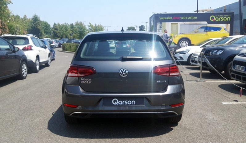 VW GOLF CONFORTLINE 1.5 TSI EVO BMT 130ch 20970€ N°S58787.10 complet