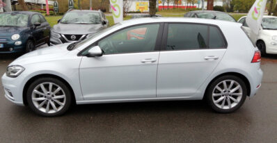 VW GOLF CARAT 2.0 TDI DPF BMT 150ch 22470€ JP Automobiles PALAISEAU