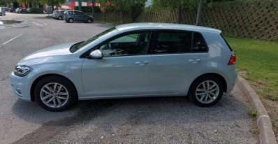 VW GOLF CARAT 2.0 TDI DPF BMT 150ch 22970€ JP Automobiles PALAISEAU