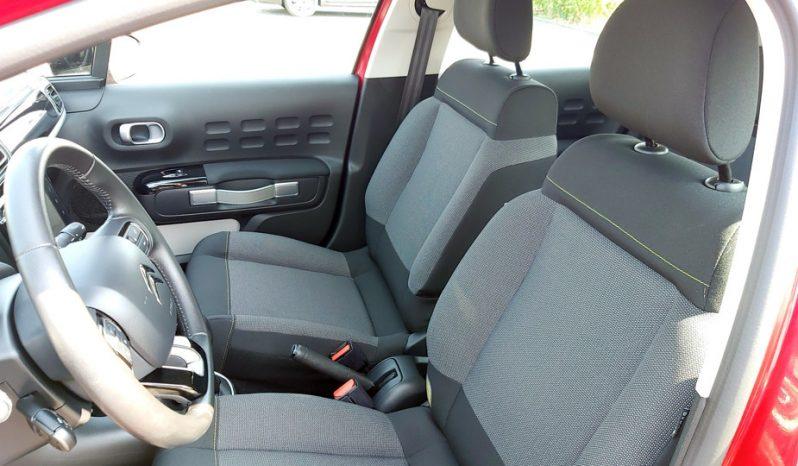 Citroen C3 SHINE 1.2 PureTech VTi S&S 82ch 14970€ N°S59668.8 complet