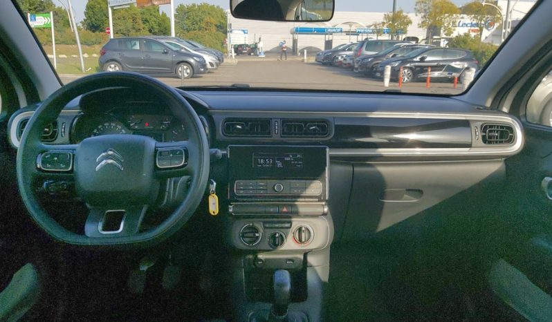 Citroen C3 FEEL 1.2 PureTech VTi S&S 82ch 13470€ N°S60682.3 complet