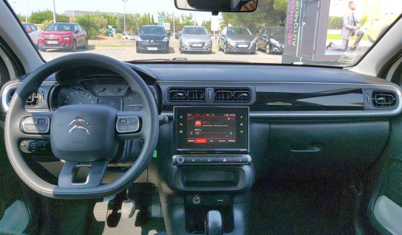 Citroen C3 FEEL 1.2 PureTech VTi S&S 82ch 14470€ N°S59703.5 complet