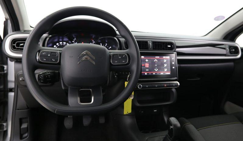 Citroen C3 FEEL 1.2 PureTech VTi S&S 82ch 13770€ N°S58865.8 complet