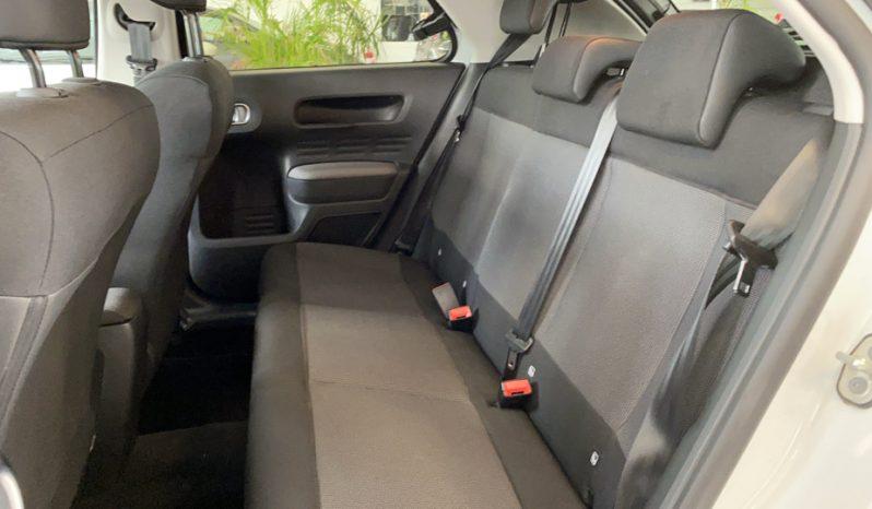 Citroen C4 Cactus SHINE 1.2 PureTech S&S 110ch 16470€ N°S59063.7 complet