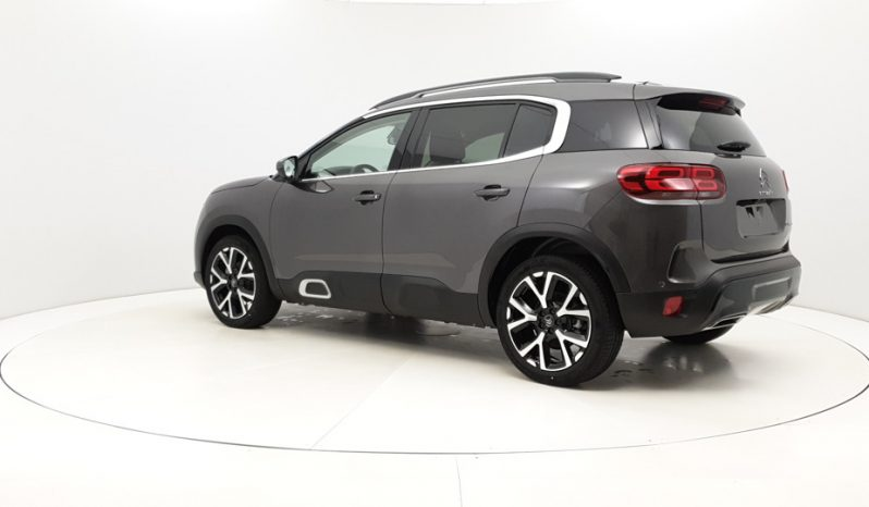 Citroen C5 AIRCROSS SHINE PACK 225 Plug-In Hybrid 181ch 41580€ N°S59673.11 complet