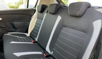 Dacia SANDERO STEPWAY 0.9 TCe 90ch 13470€ N°S59711.5 complet