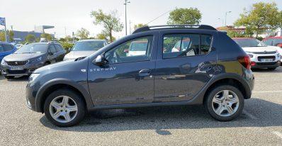 Dacia SANDERO STEPWAY 0.9 TCe 90ch 13470€ JP Automobiles PALAISEAU
