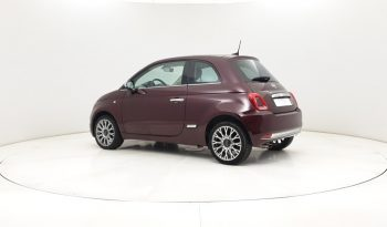 Fiat 500 LOUNGE 1.2 69ch 13470€ N°S59555.5 complet