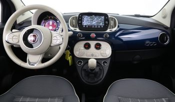 Fiat 500 LOUNGE 1.2 69ch 13970€ N°S59196.6 complet