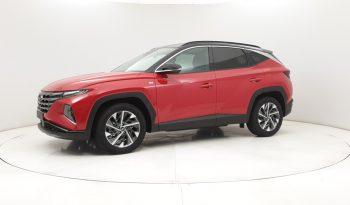 Hyundai Tucson CREATIVE 1.6 CRDi 48V Mild-Hybrid 136ch 33090€ JP Automobiles PALAISEAU