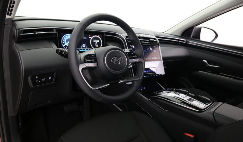 Hyundai Tucson CREATIVE 1.6 CRDi 48V Mild-Hybrid 136ch 33090€ N°S58428.19 complet