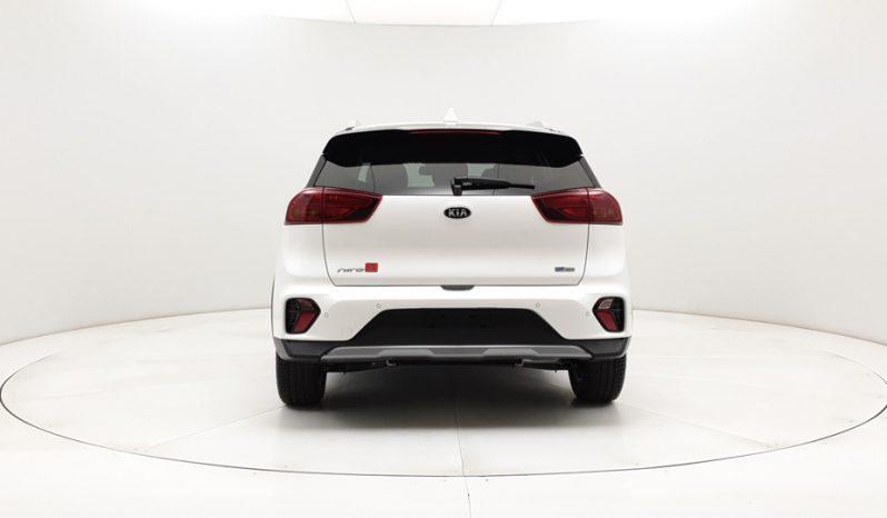 Kia Niro ACTIVE 1.6 GDi Hybrid 141ch 27170€ N°S56706.215 complet