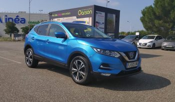 Nissan Qashqai N-CONNECTA 1.2 DIG-T 115ch 19470€ N°S59477.5 complet