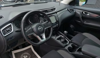 Nissan Qashqai N-CONNECTA 1.3 DIG-T 140ch 20470€ N°S59258.4 complet