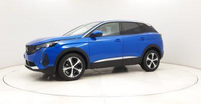 Peugeot 3008 ALLURE PACK 1.5 BlueHDI 130ch 35170€ JP Automobiles PALAISEAU