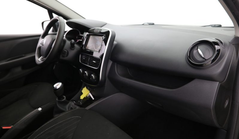 Renault Clio LIMITED 1.5 dCi 90ch 12970€ N°S59263.4 complet