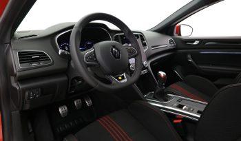 Renault Megane RS LINE 1.5 Blue dCi 115ch 26270€ N°S55296.33 complet