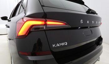 Skoda Kamiq STYLE 1.0 TSI 110ch 24970€ N°S59579A.8 complet