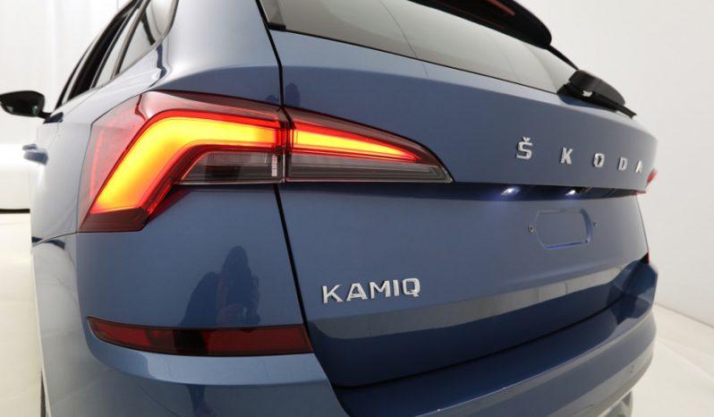 Skoda Kamiq STYLE 1.0 TSI 110ch 24970€ N°S59575.9 complet