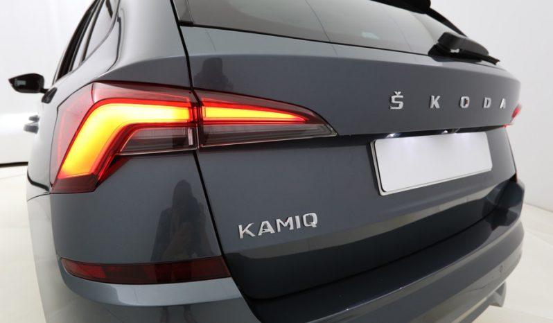 Skoda Kamiq STYLE 1.0 TSI 110ch 24970€ N°S59577A.5 complet