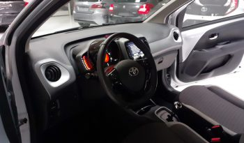 Toyota AYGO X-PLAY 1.0 VVTi 72ch 14170€ N°S59429.10 complet