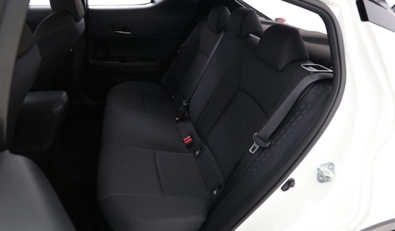 Toyota C-HR DYNAMIC 1.8 Hybrid 122ch 24470€ N°S55207.17 complet