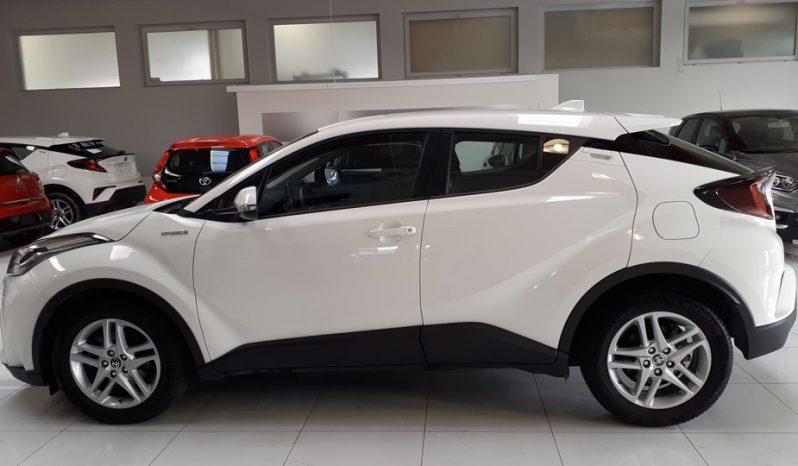 Toyota C-HR DYNAMIC 1.8 Hybrid 122ch 23970€ JP Automobiles PALAISEAU