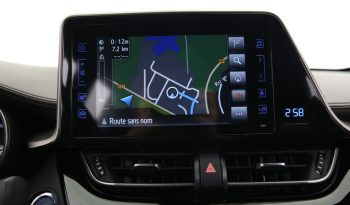 Toyota C-HR DISTINCTIVE 1.8 Hybrid 122ch 24970€ N°S59760.2 complet