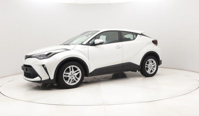 Toyota C-HR DYNAMIC 1.8 Hybrid 122ch 24470€ JP Automobiles PALAISEAU