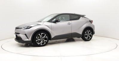 Toyota C-HR DESIGN 1.8 Hybrid 122ch 23470€ JP Automobiles PALAISEAU